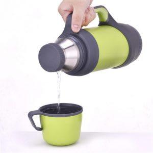 Best large flask travel mug for groups
