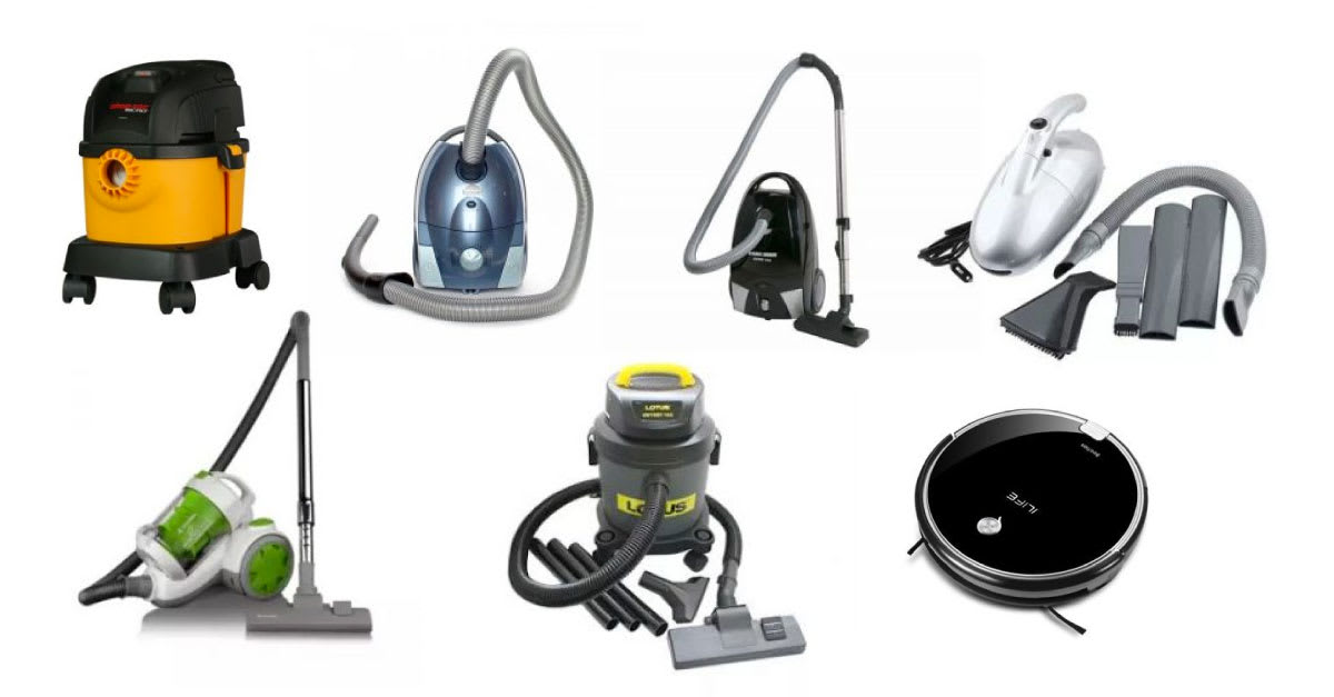 10 Best Vacuum Cleaners In Philippines 2019 Top Brands