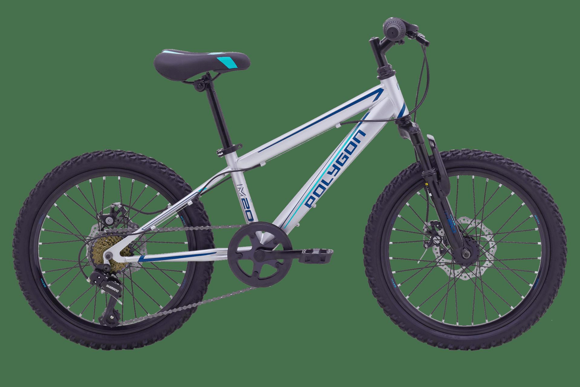 10 Rekomendasi Sepeda Polygon Terbaru & Terbaik di