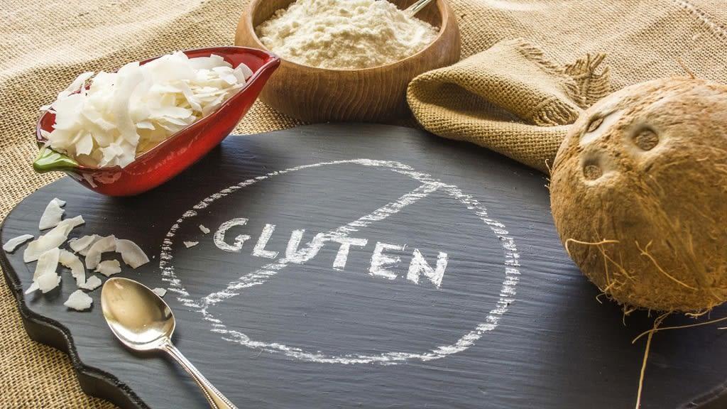 Bebas gluten dan laktosa