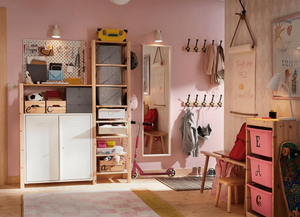 11 Rekomendasi Rak Minimalis Ikea Terbaik Di Indonesia 2019