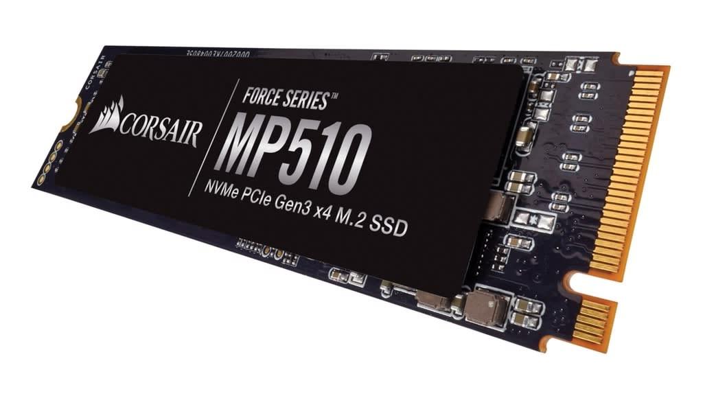 Tipe dan interface SSD