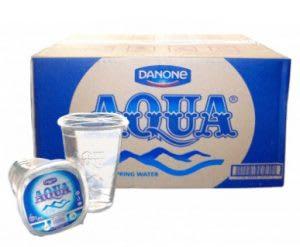 Tersedia dalam kemasan gelas yang aman untuk ibu hamil dan bayi 6 bulan