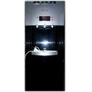 Dispenser air elektrik terbaik yang hemat listrik