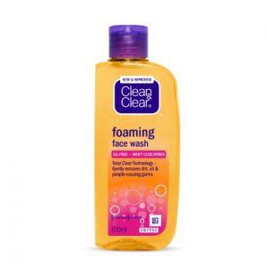 Efektif mengurangi jerawat di kulit berminyak