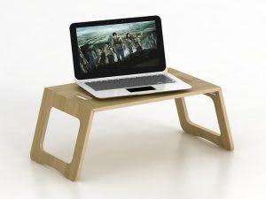 Ringan dan ideal untuk laptop