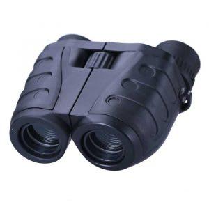 Binocular tangguh untuk petualangan