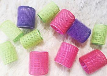 Rol rambut tipe magic adalah rol untuk membentuk rambut bagian poni. Dengan rol  rambut tipe velcro ini 36bea67502