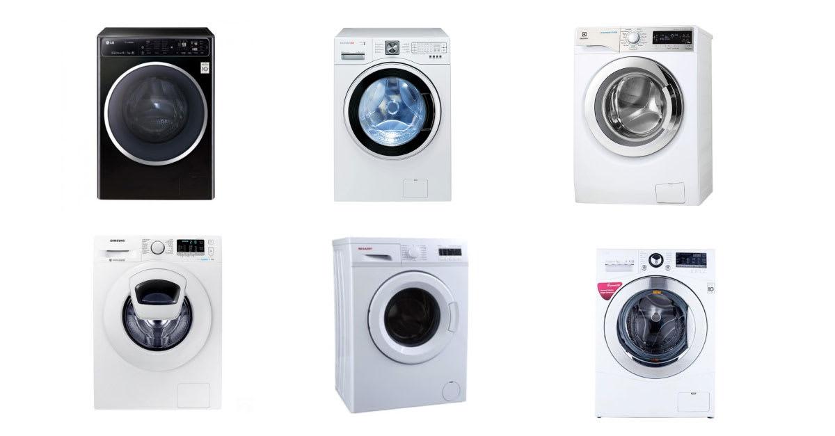 Memilih Mesin Cuci Yang Bagus Untuk Hemat Listrik Dan Air