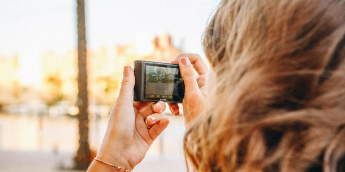 Berfoto setiap saat!