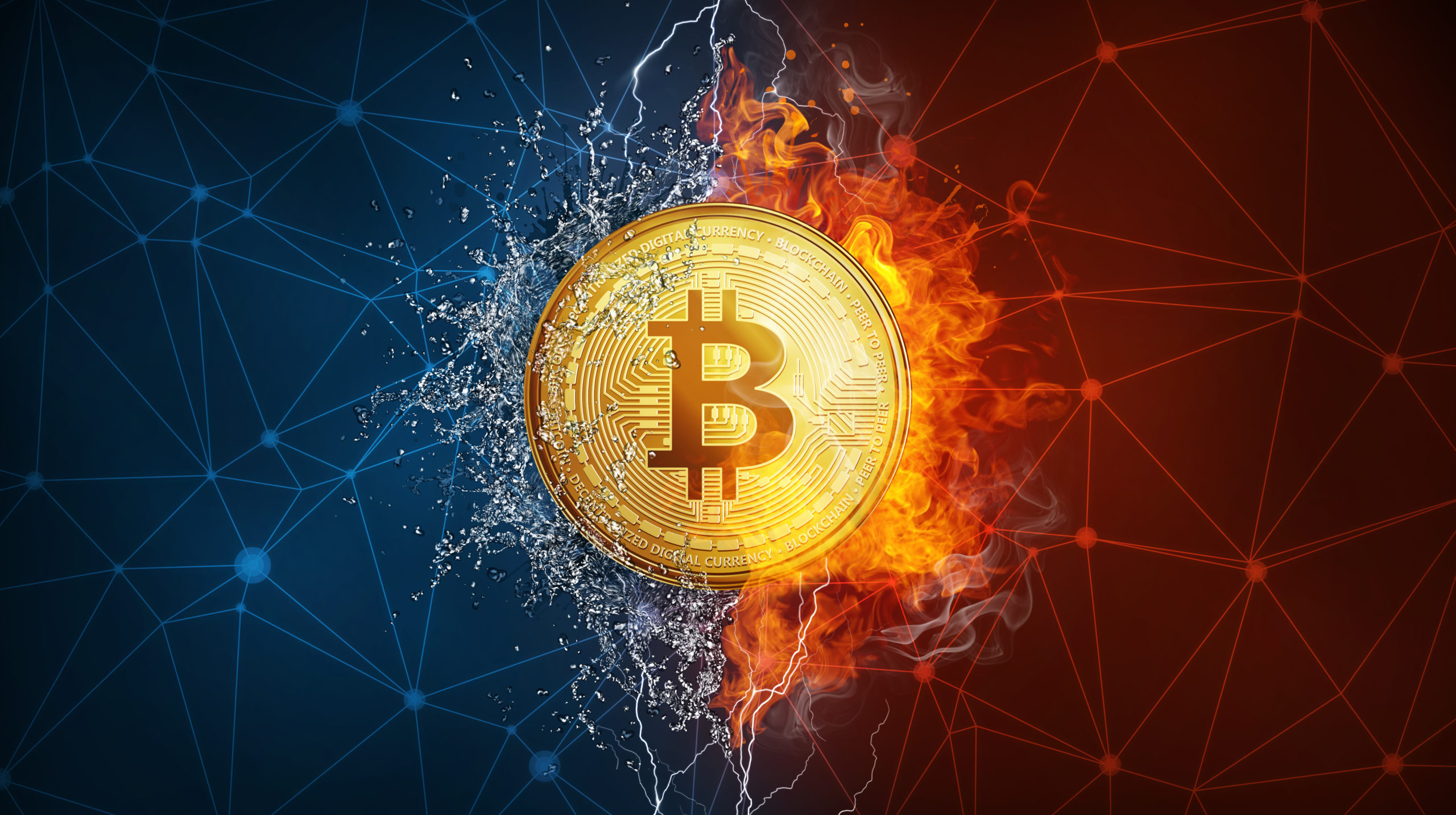 who is the founder of bitcoin Storm