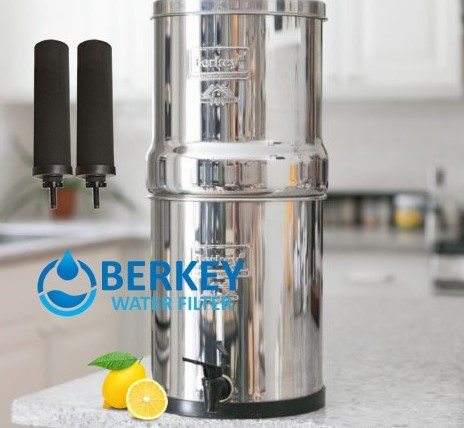 Berkey Water Filter News