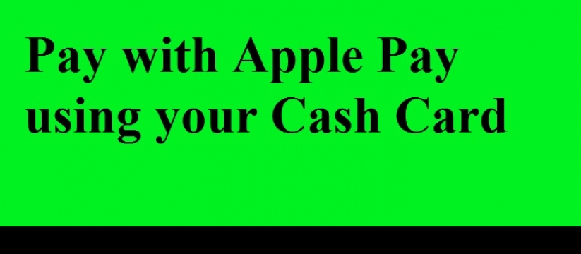 Adopt correct steps to send money from Apple pay to cash app instnatly.