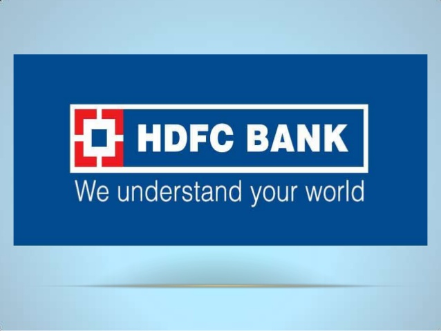 Personal Loans in Bangalore from HDFC Bank