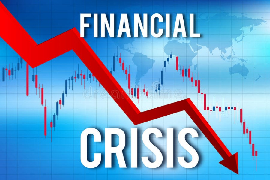 10 Ways to manage Financial Crisis