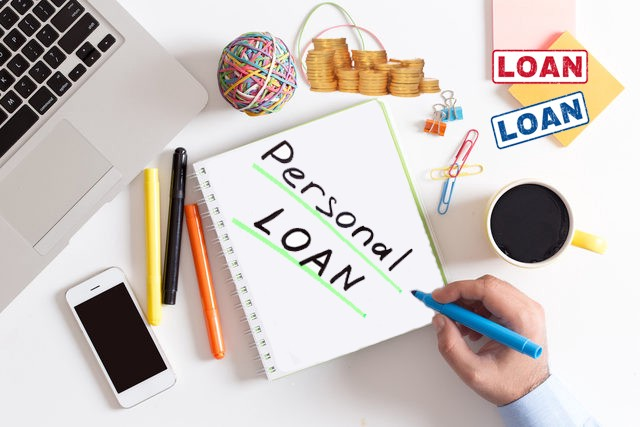 Top 5 Personal Loans Online Websites