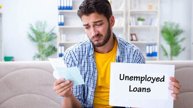 Government Loans for Unemployed