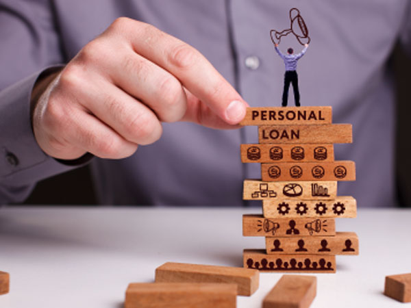 Personal Loans for Proprietorship/Partnership Employee