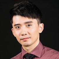 Chia-Wei Lee 李加崴