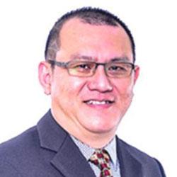 Dr Liau Chun Hong