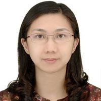 Yi-Ching Shao 邵儀菁