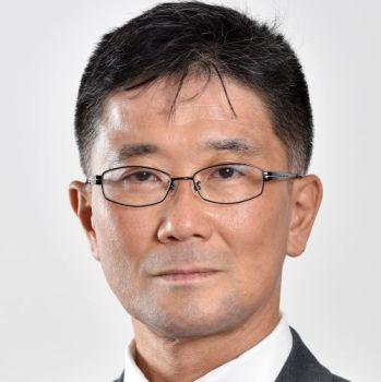 Hisakazu Tsuboya