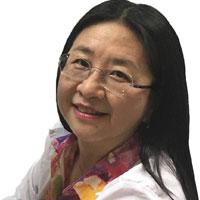 Ying-Ying Chen 陳瑛瑛