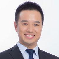 Peter Chen Zi
