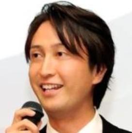 Kento Katsuyama
