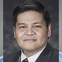 Rey Melchor F.Santos,MD, MHA, FPCS, FACS