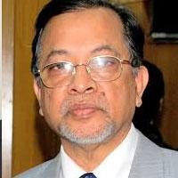 H K Chowdhury