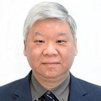 Chung-May Yang 楊中美