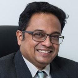 Dr Irfhan Ali Bin Hyder Ali