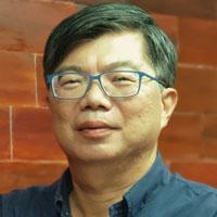 Cheng-Hsiung Teng 鄧政雄