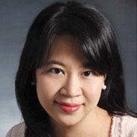 Yu-Chi Liu 劉郁琦