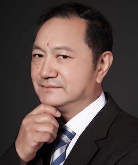 Ji Zhenling
