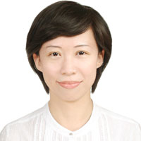 Yi-Chun Chen 陳怡君