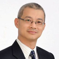 Dr Daniel Wong