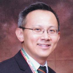 Associate Prof Amir Samsudin