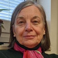 Professor Christine Hoven