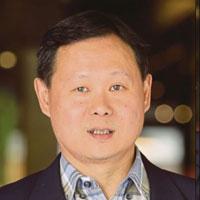 Dr John Teo Beng Ho