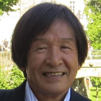 Naoyuki Kuniyoshi