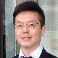 Yi-Ting Hsieh 謝易庭