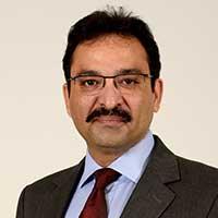 Manish Baijal