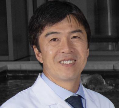 Satoshi Tateshima