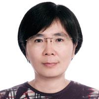 Mei-Ju Chen 陳美如