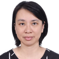 Yi-Chin Lee 李依錦