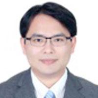 Zhi-Feng Lin 林志峰