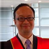 George Kwok Chu Wong