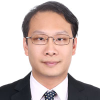 Chao-Wen Lin 林昭文